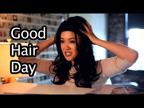 communitychannel - Because I'd trade in good hair days. What would you trade in? Let me know in the comments and don't forget to subscribe for a new video each week! You can al...