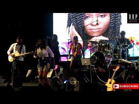 BEZ LIVE  DECEMBER 2017 THROWBACK | BEZ  | DoseofprettyTV