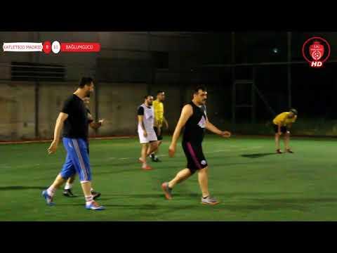 Katletico Madrid - BAĞLUMGÜCÜ  Katletico Madrid - Bağlumgücü