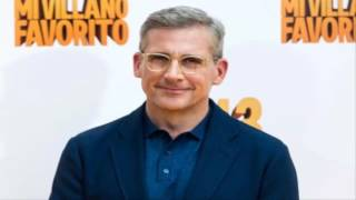 Steve Carell has a new role in Hollywood — that of distinguished heartthrob. When the former The Office star debuted a new look in London last week while pro...