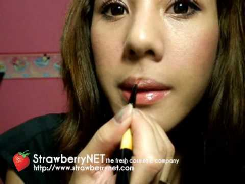 Easy Makeup Tutorial. An easy 10 minutes makeup