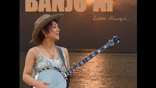 Download Lagu 【驚き!】BANJO AI (バンジョー・アイ) - 谷茶前の夜 and Foggy Mountain Special Mp3
