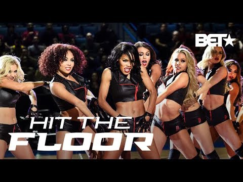 Devils Nation Rise Up! The 'Hit The Floor' Trailer Is Here! | Hit The Floor