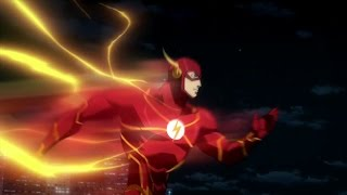 Nonton Dcu  Justice League  The Flashpoint Paradox  2013  Official Trailer   1080p    Hd    The Flash Film Subtitle Indonesia Streaming Movie Download