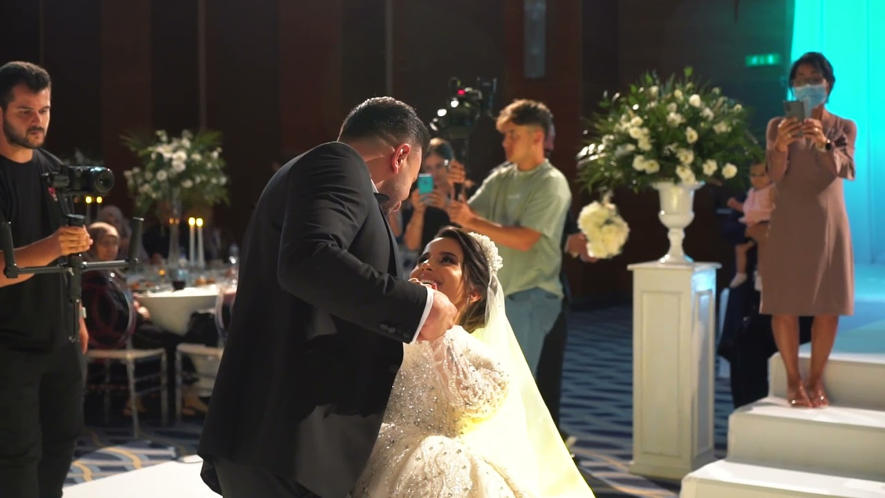 Double Tree by Hilton Topkapı - Başak Ufuk Wedding film - Desida Events