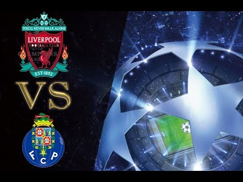 Champion League Liverpool Vs Porto 0 0 Highlights & All Goals 06 03 2018