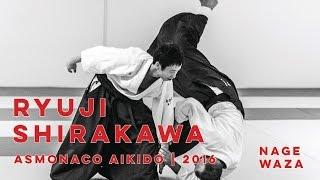 Vidéo : Shirakawa Ryuji