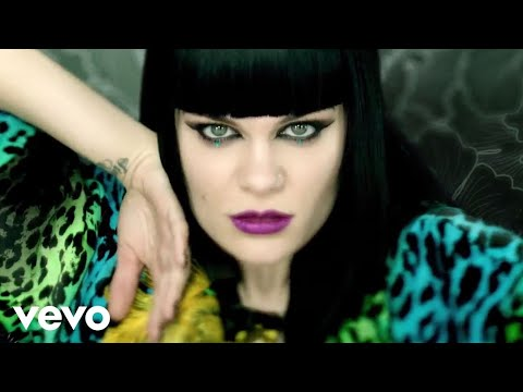 Download Lagu Jessie J - Domino Music Video