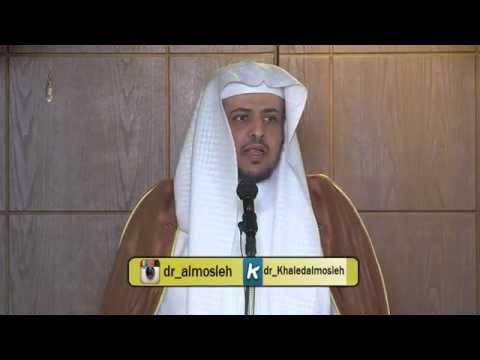 لما ضاق على النبي صلى الله عليه وسلم الأمر في مكة
