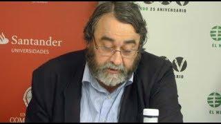 Entrevista a Pedro García Cuartango (El Mundo) - 03-07-2014