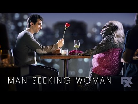 DOCK GREEN #12 - Man Seeking Woman