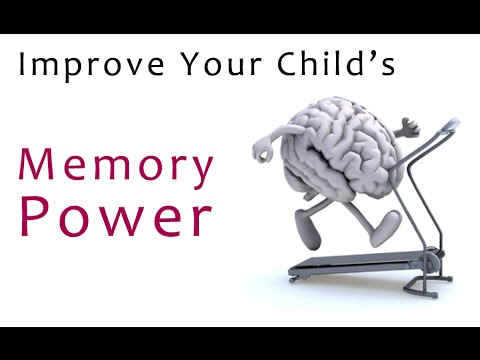 Improve Your Child's Memory Power and Concentration – By indus womenchannel