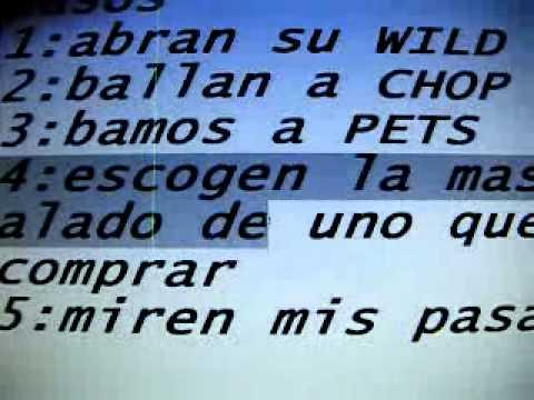 wild ones un TRUCO SIN PROGRAMAS FACIN