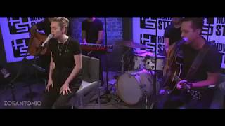 Miley Cyrus - Wildflowers - Live at Howard Stern Show