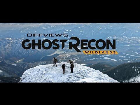 Ghost Recon: Wildlands – short film