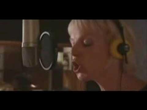 Anne Sofie: I Let The Music Speak