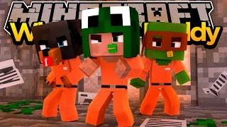 Minecraft - WHO'S YOUR DADDY? BABIES IN PRISON!