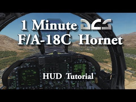 Welcome to 1 Minute DCS.  In this...
