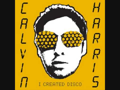 Calvin Harris- Merry Making At My Place