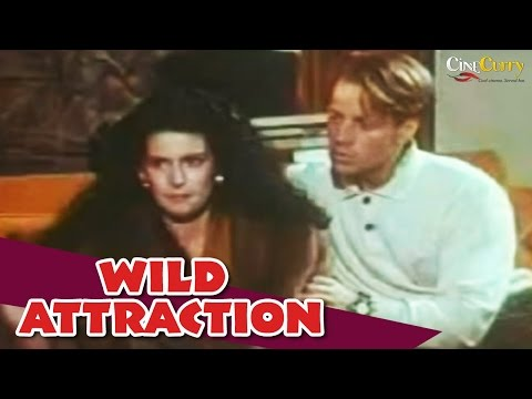 Wild Attraction | Full Movie | Nelly Vickers