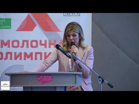 Евгения Уваркина: о российской генетике