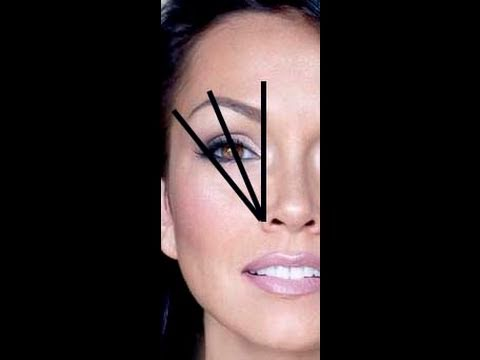 eyebrows - my blogtastic: http://www.kandeej.com FACEBOOK: http://www.facebook.com/kandeethemakeupartist SWEET TWEETS: http://www.twitter.com/kandeejohnson visit kandee...