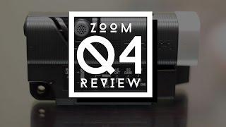 Download Lagu Zoom Q4 Camera review // Daniel Bernard Mp3