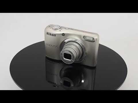 ニコン デジタルカメラ COOLPIX A10 (カメラのキタムラ動画_Nikon)