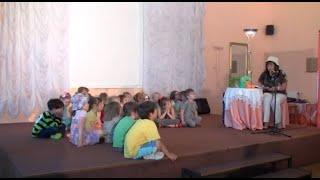 Autorzy dzieciom dzieci autorom – Joanna Jakubik – Czerwiec 2015