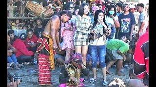 Video PENONTON GELUT !!!---Banyu Langit Vocal Adelia & Dhea Viones--Samboyo Putro Live Mabung Baron MP3, 3GP, MP4, WEBM, AVI, FLV Agustus 2018