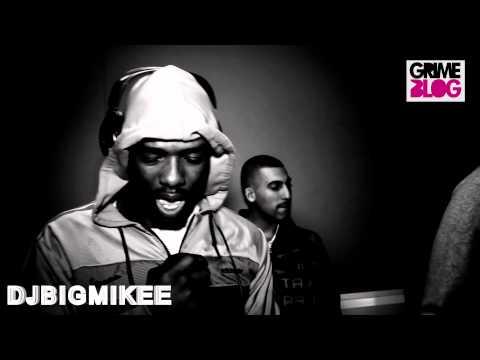 DJBIGMIKEE – INVASION – LIVEWIRE – TEMPA & DAPZ [LIVE AUDIO]