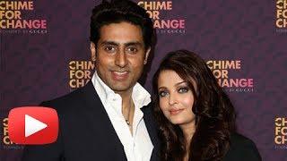 Aishwarya Rai Confirms To Do A Film With Abhishek Soon