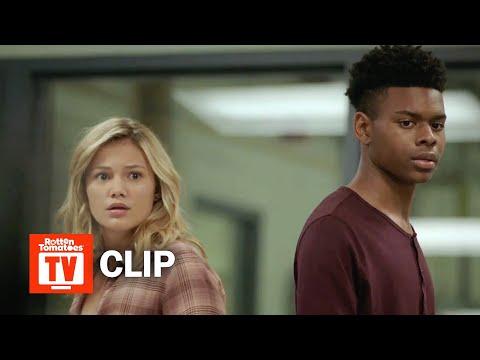 Marvel's Cloak & Dagger S01E07 Clip   'Ivan Hess Explains Terrors'   Rotten Tomatoes TV
