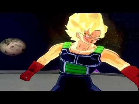 dragon ball z gam
