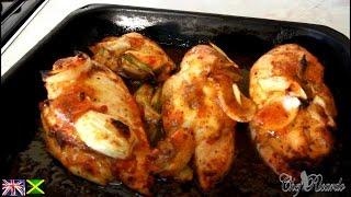 Seasoned Chicken Breast - Oven Baked Seasoned Chicken Breast - Oven Baked Seasoned Chicken Breast - Oven Baked HOW...