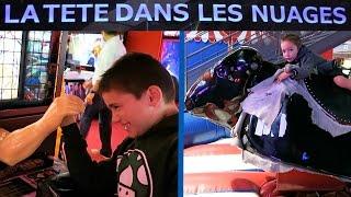 Video VLOG - NOCTURNE à La Tête dans les Nuages à Paris - La plus grande salle de jeux d'Europe ! MP3, 3GP, MP4, WEBM, AVI, FLV Agustus 2017