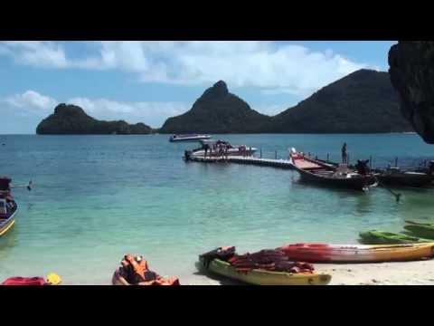 Koh Samui Island – Thailand