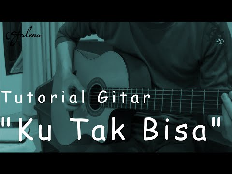 Download Lagu Belajar Gitar (Ku Tak Bisa - Slank) Music Video