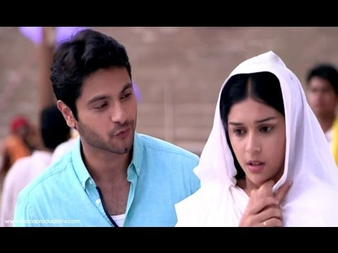 Exclusive On Location Shoot | TV Serial | Ishq Ka Rang Safed  |2016