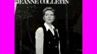 Download Lagu JEANNE COLLETIN - Le mot Mp3