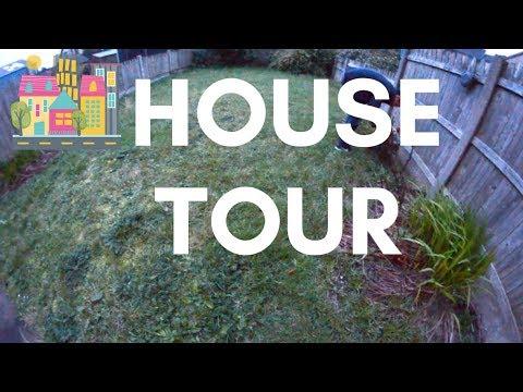 Videos caseros - HOUSE TOUR! Os enseño nuestra CASA