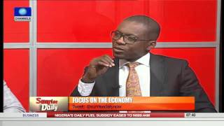 Analyst Optimistic Nigerian Economy Will Not Go On Recession