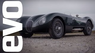 Proteus C-type review - a British classic re-imagined | evo REVIEWS by EVO Magazine