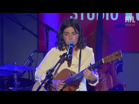 Katie Melua - Wonderful Life (Live) - Le Grand Studio RTL