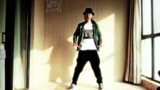Super Junior-M - BREAK DOWN Dance Tutorial Mini version 1.0