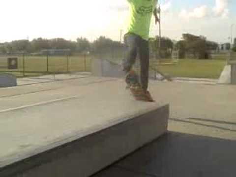 Inwood Skatepark