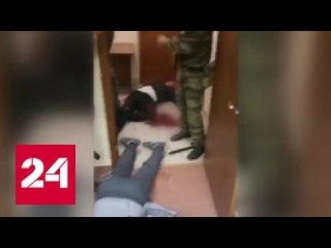 Появилась информация о смерти зачинщика стрельбы в Мособлсуде