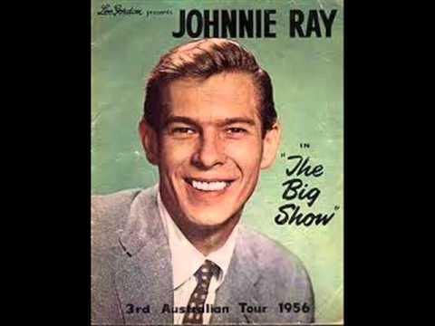 Tekst piosenki Johnnie Ray - Shop Around po polsku