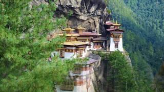 Paro Bhutan  city images : Taktsang Palphug Monastery ( Tiger's Nest) Paro, Bhutan.