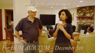 Hum Aur Tum on December 5th